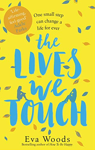 book Eva Woods the lives we touch