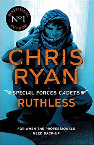 book Chris Ryan Ruthless special forces cadets