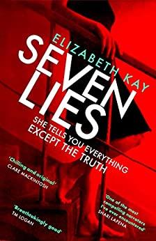 book seven lies Elizabeth Kay