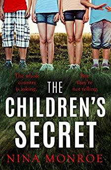 book The Children's Secret Nina Monroe
