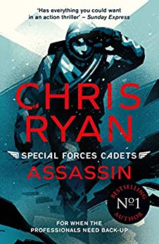book Chris Ryan Assassin special forces cadets