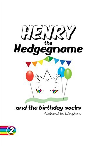 Henry Hedgegnome and the Birthday Socks