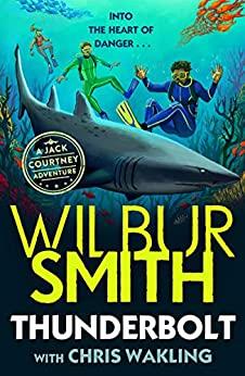 Wilbur Smith Thunderbolt